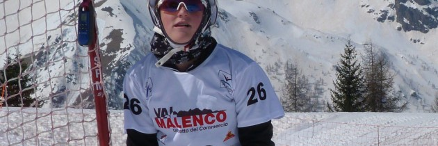 VIDEO – Elodie Wallace 2014