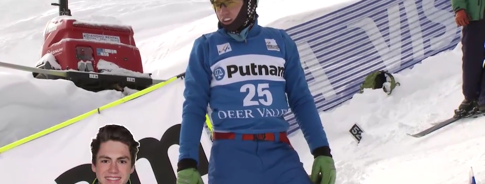 NBC TV Coverage of Deer Valley World Cup
